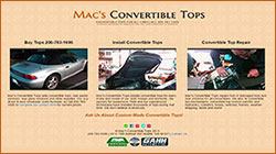 mac's convertible tops