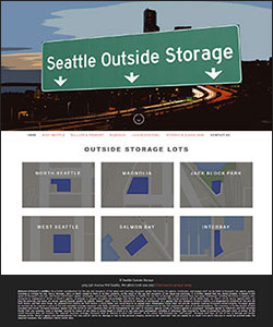 seattle outside storage