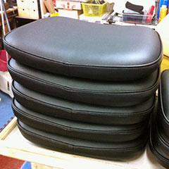 Fishing Fleet Upholstery Commercial Vessel Upholstery