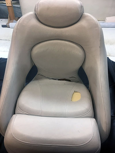 Pleasant Marine Boat Seat Upholstery Caraccident5 Cool Chair Designs And Ideas Caraccident5Info