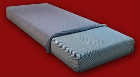 Marine Bedding Sheets Bunksox Mattress Cover