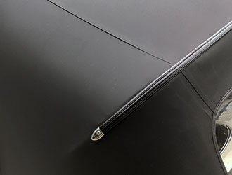 New Convertible Tops, Installation and Repair