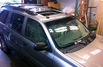 Fix Car Water Leaks | Fix Trunk Leak