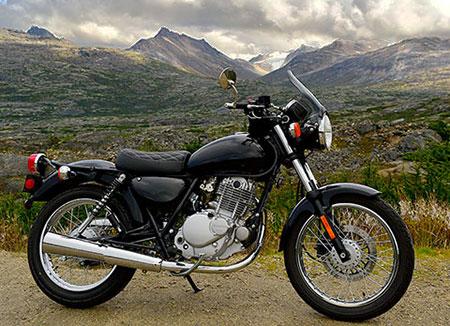 Custom Motorcycle Seats | Motorcycle Seat Repair